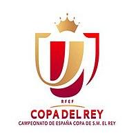Кубок испанни по футболу