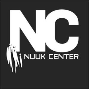 Nuuk Center - Image: Logo Nuuk Center