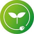 Logo Renewable Energy by Melanie Maecker-Tursun SingleIcon V2 plant 4c.jpg