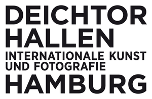 Deichtorhallen - Logo of Deichtorhallen.