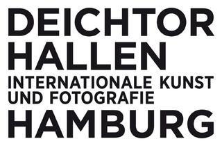 Deichtorhallen Art museum in Hamburg, Germany