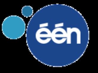 Één - Eén's summer logo