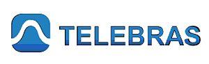 Telebrás - Image: Logo telebras