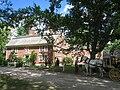 Longfellow's Wayside Inn exterior - IMG 0758.JPG