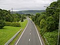 Looking north on the A726 - geograph.org.uk - 501652.jpg