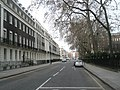 Looking northwest up Tavistock Square - geograph.org.uk - 1106346.jpg
