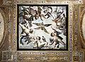 Lorenzo costa il giovane o ippolito andreasi, volta della camera dei falconi, 1581 ca. 01.jpg