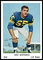Lou Michaels 1959.jpg