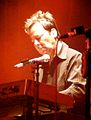 Lou Pardini, keyboards, Chicago, 2013.jpeg