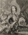Louis, Dauphin of France, son of Louis XV in circa 1739 by an unknown artist.png