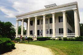 Louisiane - Greenwood Plantation 01.jpg