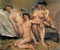Lovis Corinth Frauengruppe 1904.jpg