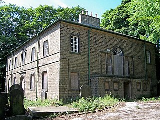 Loxley United Reformed Church church in the United Kingdom