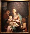 Luca cambiaso e bottega, madonna dell'uva, 1570 ca..JPG