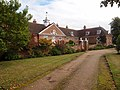 Lucas Hospital Chapel, Wokingham (geograph 3663113).jpg