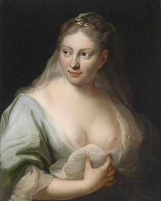 Ludovico Stern - Portrait.