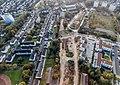 Luftbild von der Bergkaserne in Gießen. - panoramio.jpg