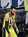 Luigi Datome 70 Fenerbahçe Men's Basketball 20180107.jpg
