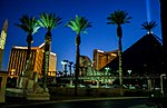 Luxor and Mandalay Bay (36874966503).jpg