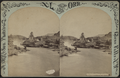 Luzerne Falls, west side, from Robert N. Dennis collection of stereoscopic views.png