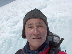 Lyubomir Ivanov (explorer) - Lyubomir Ivanov