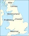 Máel Coluim, King of Strathclyde (map).png