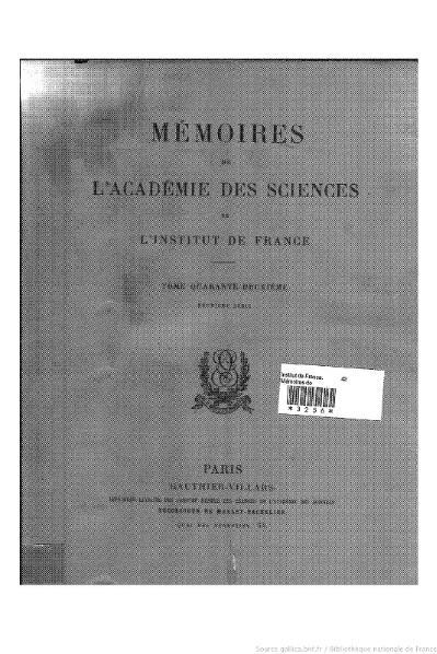 File:Mémoires de l'Académie des sciences, Tome 42.djvu