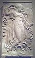Ménade relieve romano (Museo del Prado) 03.jpg