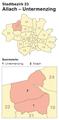 München - Stadtbezirk 23 (Karte) - Allach - Untermenzing.png