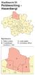 München - Stadtbezirk 24 (Karte) - Feldmoching - Hasenbergl.png