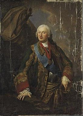M.N. Volkonskiy by anonymous (18th c., Tretyakov gallery).jpg