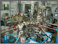 MBE-XPS Molecular Beam Epitaxy XRay Photoelectron Spectroscopy-Laboratory.png