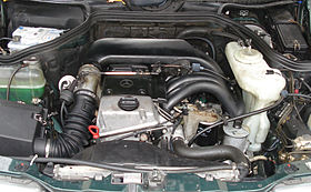 Mercedes Benz Om605 Engine Wikipedia