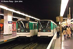 MF67 Ligne 3 -- Gallieni.JPG