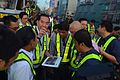 MRT and LRT Common Station site inspection 1.jpg