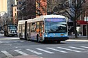MTA NYC Bus M15 Select Bus Service bus passing 7th St.jpg