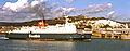 MV St Eloi leaving Dover.jpg