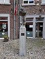 Maastricht, Ruiterij, beeldje (1).jpg