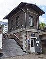 Maastricht - Bassinkade 24 GM-1095 20190616 douanekantoortje.jpg
