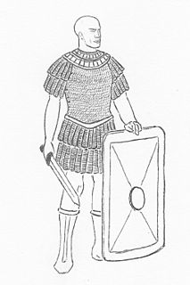 Machimoi low-ranked armed warriors of Ancient Egypt