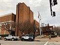 Macon County Courthouse, Franklin, NC (45741091605).jpg
