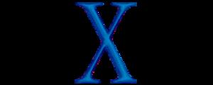 Mac OS X 10.0 - Image: Macosxlogo X1