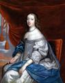 Madame la Princesse (Claire Clémence de Maillé) after Beaubrun.png