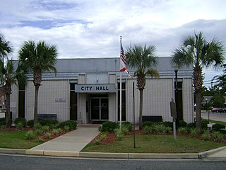 Madison, Florida City in Florida, United States