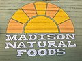 Madison Natural Foods Sign, Marshall, NC (39724412203).jpg