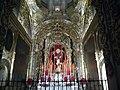 Madrid Calle De Toledo Iglesia De San Isidro Choeur - panoramio.jpg