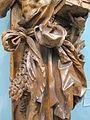 Maestro HL, giovanni battista, alto reno probabilmente friburgo, 1520-25 ca. 03.JPG