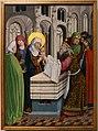 Maestro di liesborn, presentazione di gesù al tempio, 1465-90 ca. 01.jpg