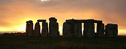 Magical Stonehenge - geograph.org.uk - 1628518.jpg