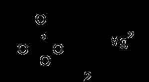 Magnesium phosphate - Magnesium phosphate monobasic